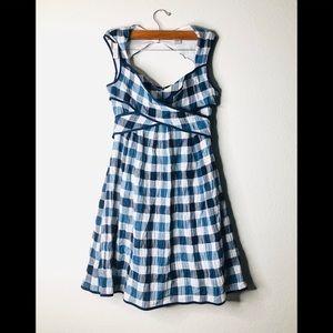 NWOT Esley Vintage Inspired Dress